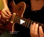 guitar licks -guitar tutor london