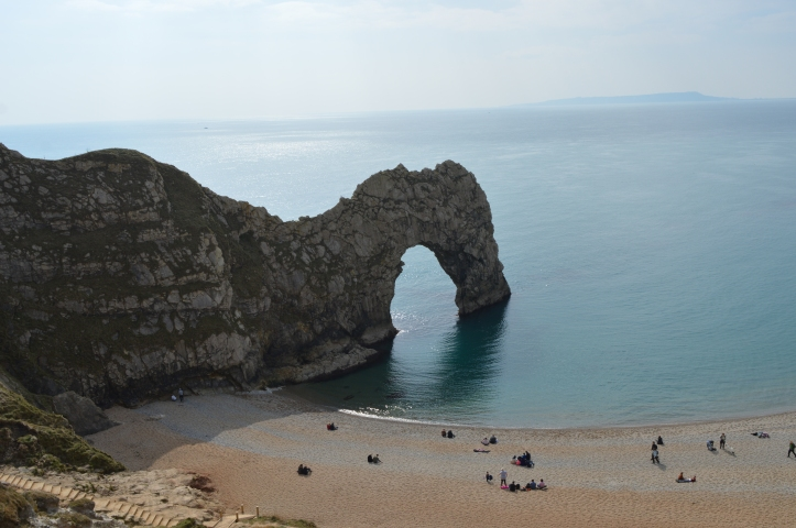 durdle door - south england - places to visit - traveling in england - england nature - england beaches - traveler tips in england