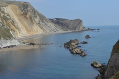 durdle door - england beaches- england nature, discover england - sea, mountains