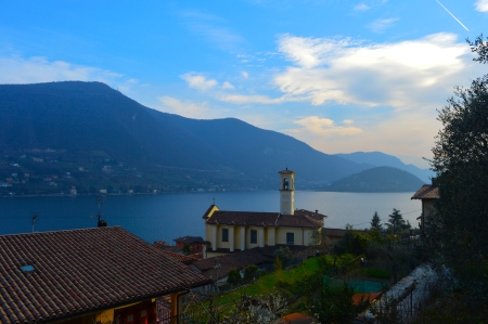 lake d'iseo italy, monte isola island, travel pictures, photography lake, mountains, italy, island